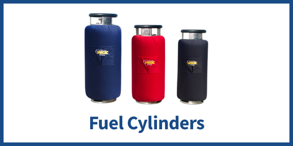 Fuel Cylinders