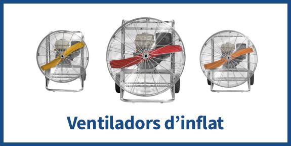 Ventiladors