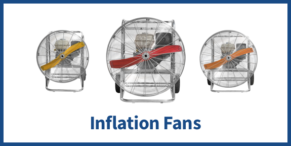 Inflation Fans