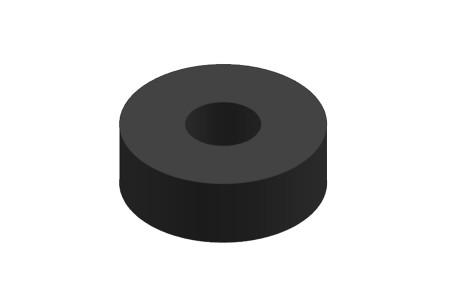 JUNTA PLANA NBR70 5,5x15x5,2mm