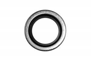 "3/8"" BSP BONDED WASHER"