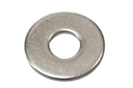 M6x18 STAINLESS STEEL PLAIN WASHER DIN9021