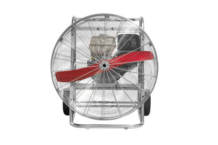 13HP INFLATION FAN
