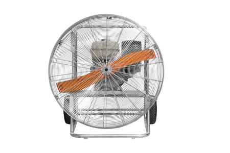 9HP INFLATION FAN