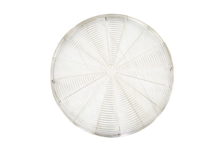 FRONT GUARD 660mm DIAMETER - 5.5 HP FAN