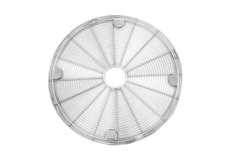 BACK GUARD 550mm DIAMETER-3HP FAN