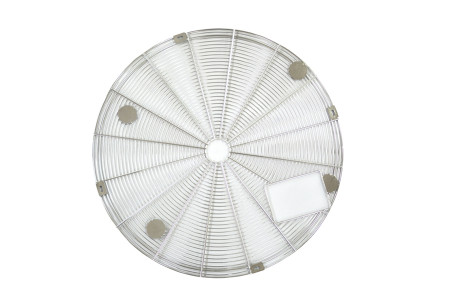 BACK GUARD 660mm DIAMETER - 5.5 HP FAN