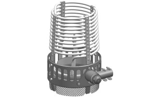 COIL AND CAN ASSEMBLY